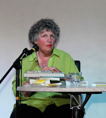 Intimate Herstories : Joan Nestle