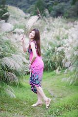 IMGL1675 (WCP(White Coat Photographer)) Tags: portrait girl canon model michelle 陽明山 擎天崗 外拍 小羽 小羽和子 5d3 謝馥羽