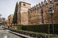 these walls have seen history you won't believe (lunaryuna) Tags: history spain ngc cordoba walls andalusia lunaryuna townwalls historicarchitecture towngates urbanconstructs sketchesfromspain