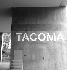 TACOMA (ekelly80) Tags: light washington garage tacoma tam tacomaartmuseum january2015