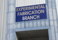 Experimental Fabrication Branch