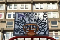NEBOE/ TIPSE / SLAM / 129 / NEKAH / DUKES (Kalimbah!) Tags: london graffiti slam paint 129 trellicktower dukes trellick wnc londongraffiti 1t nekah tipse neboe
