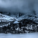 Snow Hike HDR Pano