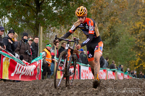 Superprestige Gavere 113