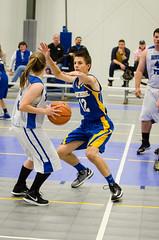 Brehm Basketball Team