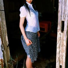 秋山莉奈 画像52