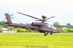 Army Apache Longbow (WP Johnson Photography) Tags: borderfx