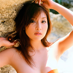 辰巳奈都子 画像62