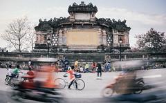 Hu 2015 (Quoc Bao Truong) Tags: new nikon year over vietnam viet past hue lunar nam nikonian hu tt