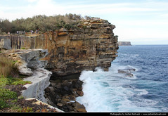 The Gap, Sydney, Australia (JH_1982) Tags: ocean new cliff nature wales landscape bay coast scenery pacific south sydney scenic gap australia nsw coastline australien australie watsons the        sdney