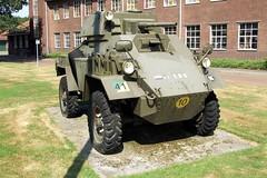 Humber Mk IV 9