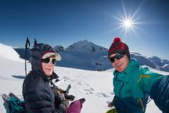 Roe Creek Cypress Peak Ice Sliding Feb 21 2015-5 (Pat Mulrooney) Tags: canada whistler britishcolumbia danielle g3 squamish splitboard coastmountains arcteryx cypresspeak backcountrysnowboarding roecreek tricounimountain g3skins genuineguidegear patmulrooneyphotography g3snowboards g3blacksheepcarbon