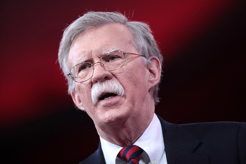 John Bolton, From FlickrPhotos