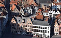 Market Square (Keith Mac Uidhir  (Thanks for 3.5m views)) Tags: belgium belgique brugge belgi bruges brujas belgien belgio brygge blgica brgge belgia  belika brugia belhika    b            blgia  bljm
