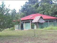 Manu Park Rangers Station