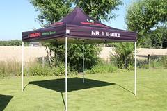 Quick Folding Tent  - promotie tent voor events