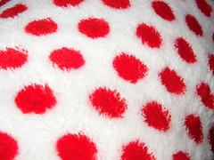With red polka dots (vegeta25) Tags: red white fuji polkadots fujifilm s5800 52weeksthe2015edition week92015 weekstartingthursdayfebruary262015
