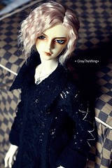 (Huan *) Tags: williams sd bjd volks