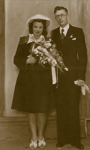 Szydłowiec, 1946r.