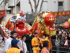 Paris 13 - Chinese New Year 2015 - Nouvel an chinois 2015 (Filip M.A.) Tags: paris france chinesenewyear paris13 2015 nouvelanchinois