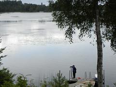 angler (marlin_666) Tags: men germany deutschland see skåne fishing sweden schweden north nrw mann ruhr ruhrgebiet metropolitan rheinland rhineland fagerhult angler nordrhein rhinewestphalia denw örkeljunga rhénaniedunordwestphalie westafalen värsjön