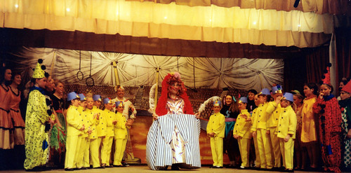 1994 Dick Whittington 40