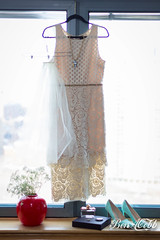 Gobrial Wedding (Ben A Cobb Photo) Tags: wedding light window fashion canon 50mm shoes dress marriage 60d