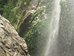 Water Green Boulder