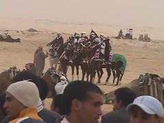Douz Sahara Festival Pomp
