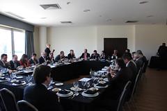 Reunião Distritais PSD