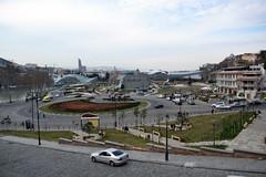 1_Tbilisi_001 (sadat81) Tags: life street georgia asia europe caucasus tbilisi caucas azja kaukaz gruzja tyflis