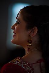 (Will Capture) Tags: wedding woman love earings happy bride nikon women dress indian ceremony knot wife pakistani weddings weddingdress nikkor theknot