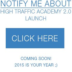 High Traffic Academy 2.0 (Kody Gonnely) Tags: 2 by high traffic 20 academy vick hta strizheus