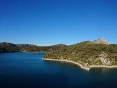 Le barrage de Bimont 70 (marie_marchi) Tags: france aixenprovence barrage saintevictoire bimont