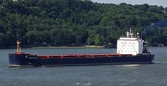 Algoma Discovery (Jacques Trempe 2,360K hits - Merci-Thanks) Tags: canada river ship quebec stlawrence stlaurent discovery fleuve algoma navire stefoy bulker vraquier