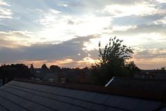 2016_07_190004 (Gwydion M. Williams) Tags: coventry britain greatbritain uk england warwickshire westmidlands chapelfields sirthomaswhitesroad sunset