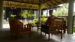El lobby (Mayan_princess) Tags: chiapas argovia finca resort caf coffee kaffee paraso paradise vegetacin vegetation verde green ro river spa relajacin relax forest selva orgnico autosostenible