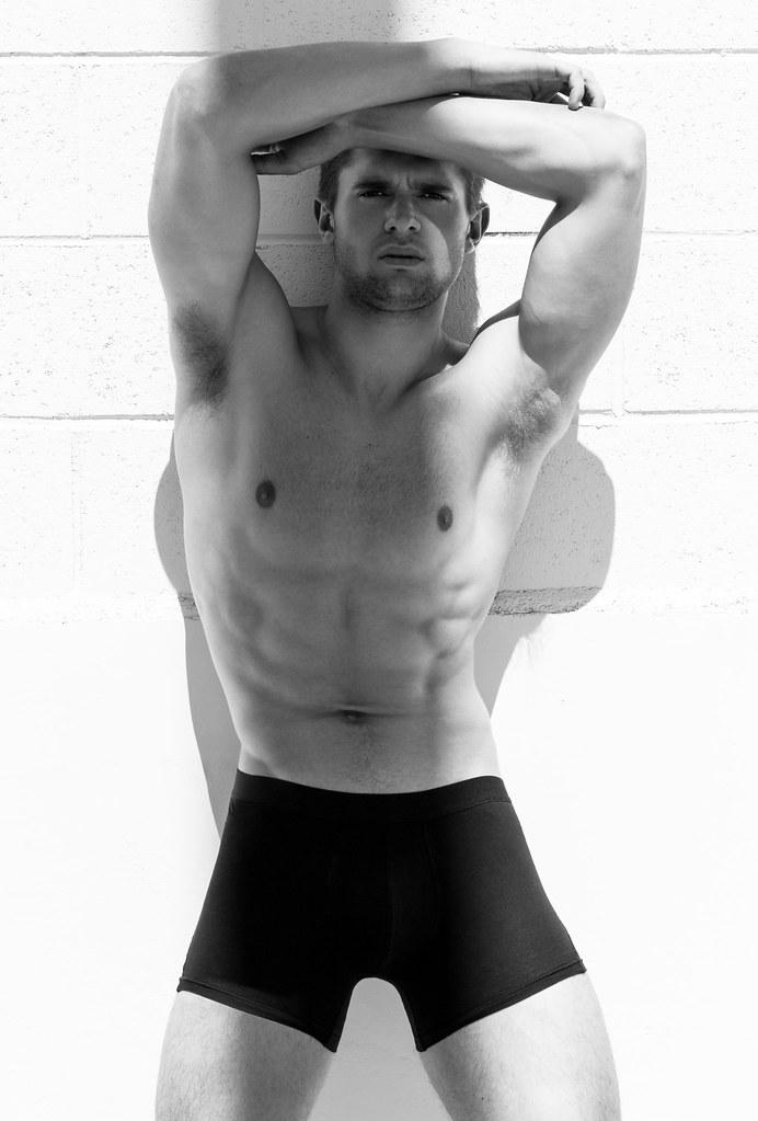 Image result for Anthony Parker male model