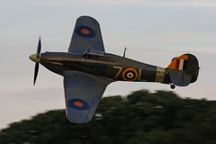 At Home with Shuttleworth - July 2016-9 (James Hancock Photography) Tags: old sea home vintage photography photo with aircraft aviation hurricane photojournalism airshow warden shuttleworth hawker at gbkth