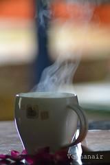 Quiet moments... (Veena Nair Photography) Tags: veenanairphotography tea chai stilllifeshot quietmoments