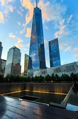 Freedom Tower (gcraig3si) Tags: nyc freedomtower worldtradecenter