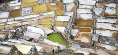 Spectacular Salt Fields (Rob Whittaker Photography) Tags: travel peru canon landscape canoneos maras canoneos5d canonphotography marassaltmine canoneos5dmkiii sazzoo robwhittaker robwhittakerphotography sazzoocom salfmine