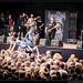 Sacred Reich - Dynamo Metal Fest (Eindhoven) 16/03/2016
