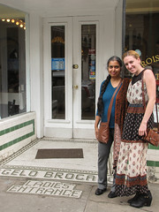 New Orleans-15.01 (davidmagier) Tags: usa fashion louisiana neworleans ponytail aruna leilah