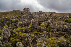 Berserkjahraun 36 (raelala) Tags: 2016 berserkjahraun snaefellsnes snaefellsnespeninsula canon1785mm crater europe europeantravel iceland icelanding2016 lava lavafield photographybyrachelgreene ringroad roadtrip scandinavia thatlalagirl thatlalagirlphotography thatlalagirlcom travel