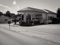 (frollein2007) Tags: sw kiosk brandenburg imbiss tankstelle ruhe b96 gransee ruppinerland leidergeschlossen driveinimbiss