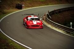 Ferrari (bjoern09) Tags: canon eos 40d ef70200mm f4l usm bergrennen homburg saar autorennen internationales autos rennautos klassik classic cars racing hillclimb nature race speed