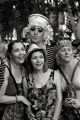 MADRID-Orgullo2016-(b&w) (ikimilikili-klik) Tags: madrid bw espaa byn girl spain noiretblanc pride bn prideparade prideday espagne orgullo neska 50mmf14d fiert nikkor50mm d700 nikond700 harrotasuna pride2016 prideinmadrid