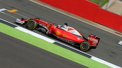 Scuderia Ferrari F1, F1 testing, Silverstone 2016. (TrackandTrails) Tags: formula1 f1 silverstone testing motorsport motorsports grandprix test racing racingcar trackandtrails track car scuderia ferrari scuderiaferrari kimirikknen rikknen raikkonen kimi