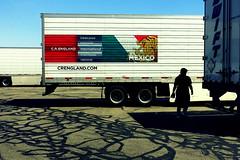 Interstate 5, California (Jordan Barab) Tags: interstate5 california street streetphotography trucker sonydscrx100markiii